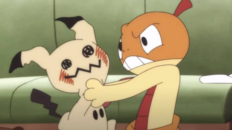 Pokémon ganha animação no estilo dos Looney Tunes