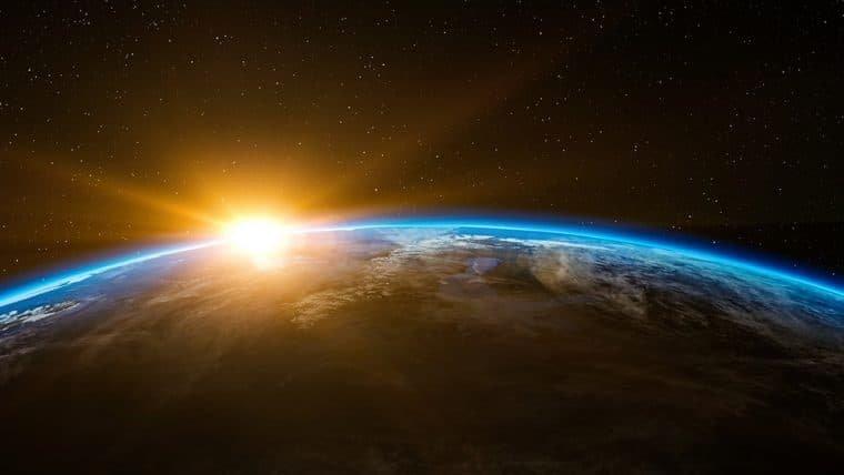 Assista ao pôr-do-sol em outros planetas nesse vídeo da NASA