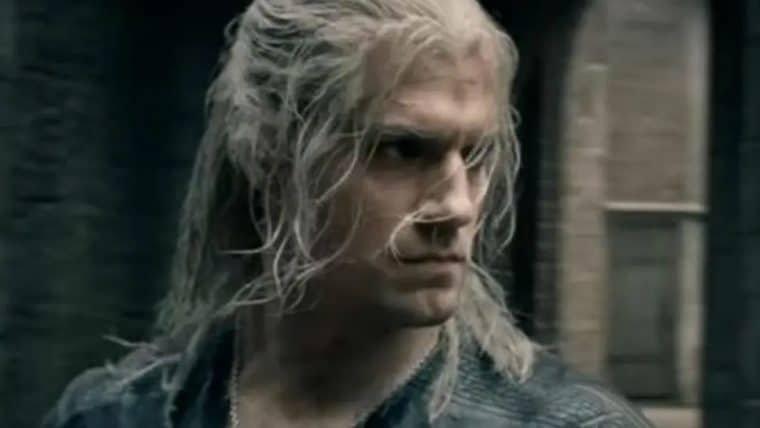 Produção da 2ª temporada de The Witcher deve ser retomada em breve