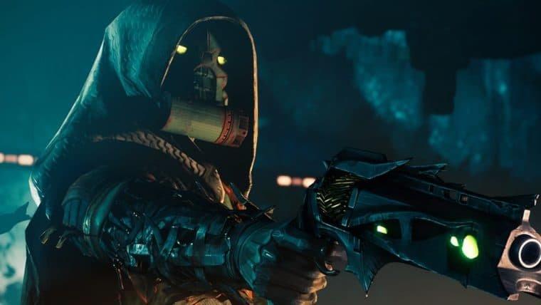 Próxima expansão de Destiny 2 será revelada no dia 9 de junho