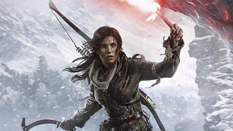 Rise of the Tomb Raider, NBA 2K20 e Erica são jogos da PS Plus de julho
