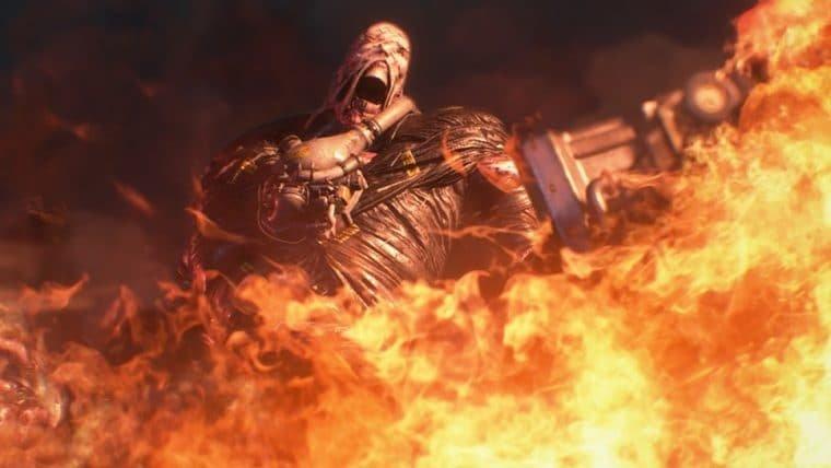 Resident Evil 3 não terá DLCs, revela produtor