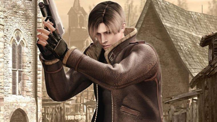 Resident Evil   Franquia ultrapassa a marca de 100 milhões de cópias vendidas