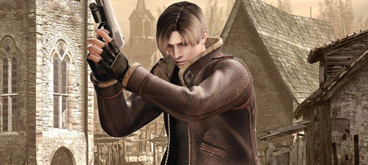 Resident Evil | Franquia ultrapassa a marca de 100 milhões de cópias vendidas