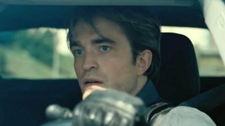 Tenet   Christopher Nolan revela nome e detalhes do personagem de Robert Pattinson
