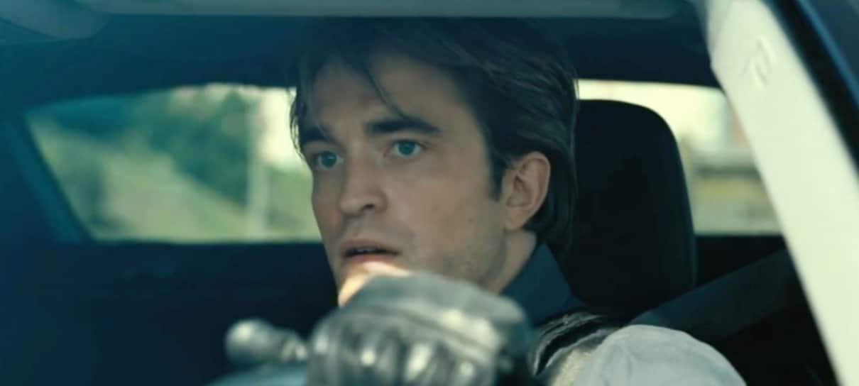 Tenet | Christopher Nolan revela nome e detalhes do personagem de Robert Pattinson