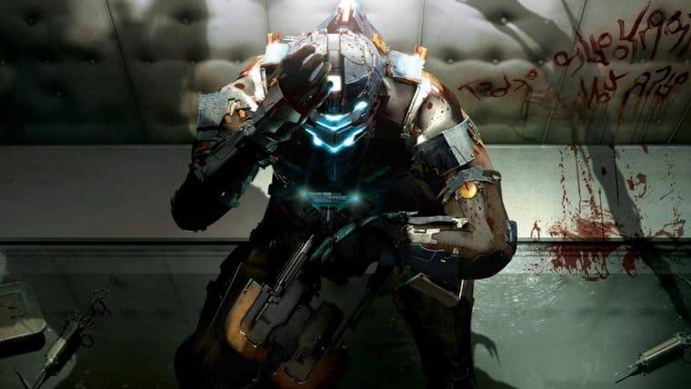 Roteirista de Dead Space anunciará um novo jogo no evento do PlayStation 5