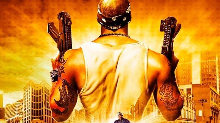 Saints Row 2 e Dunk Lords são destaques da Games With Gold de julho