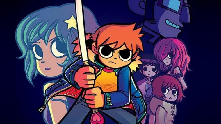 Scott Pilgrim pode ganhar nova adaptação em forma de série animada
