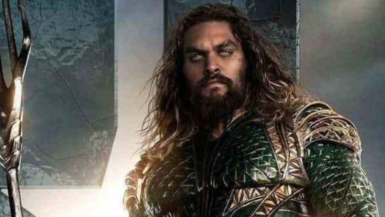 Liga da Justiça | Jason Momoa publica vídeo do Snyder Cut