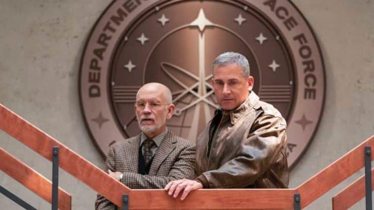 Forças Armadas dos EUA podem perder a marca registrada de Space Force para a Netflix