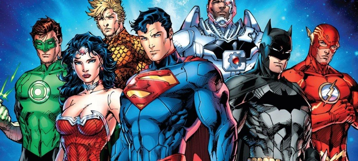 Warner Bros. e DC terão podcasts originais no Spotify