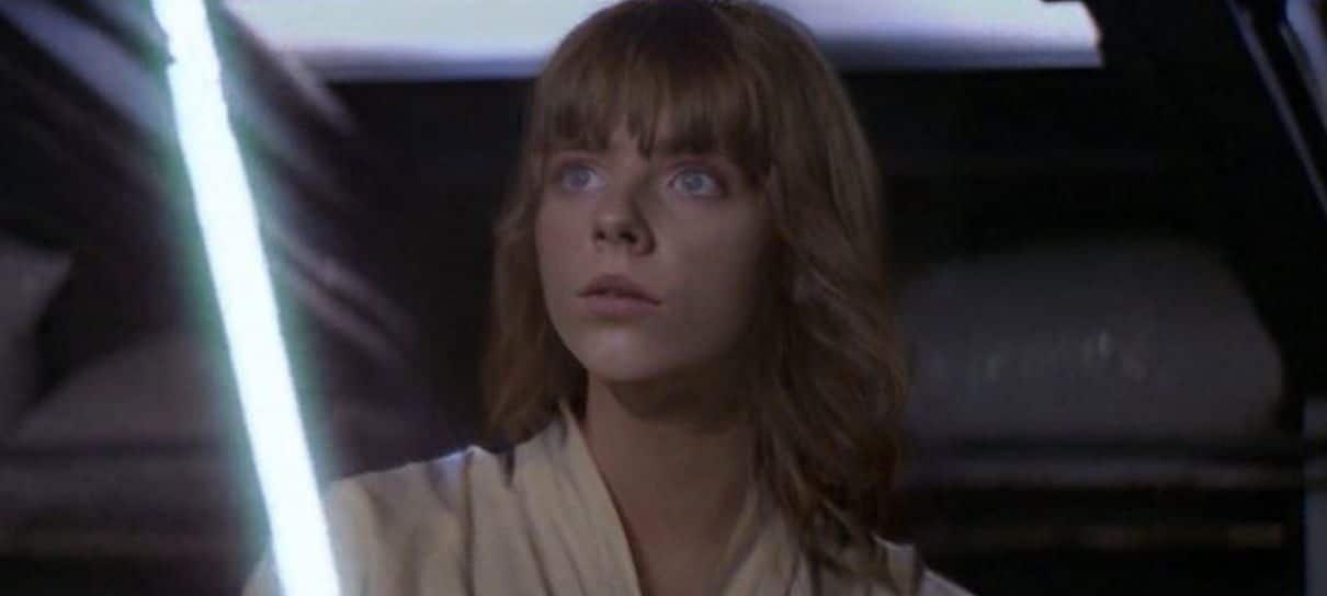 Fãs mostram como seriam as versões femininas de personagens de Star Wars