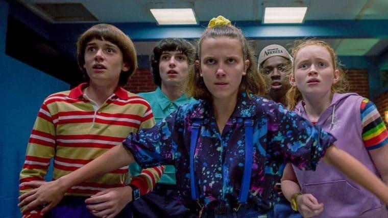 Roteiro da quarta temporada de Stranger Things já está pronto, revelam roteiristas