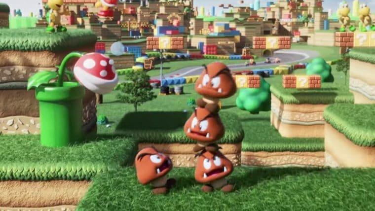 Parque da Nintendo tem abertura adiada indefinidamente