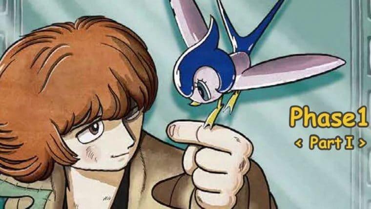 Empresa usa inteligência artificial para tenta criar mangá ao estilo de Osamu Tezuka