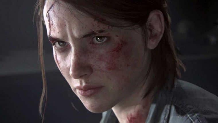 Ellie jura vingança em trailer de lançamento de The Last of Us Part II