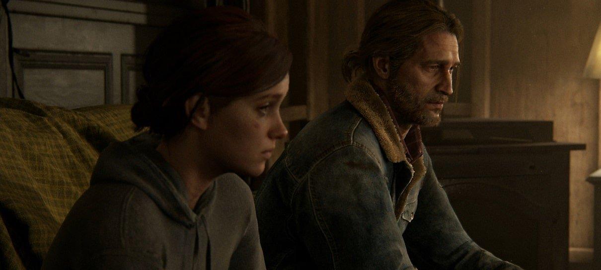 The Last of Us Part II terá cerca de 60 opções de acessibilidade