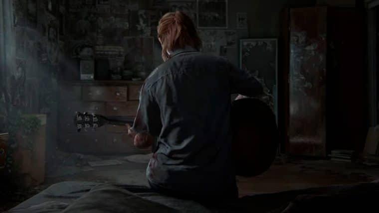 The Last of Us Part II vendeu 4 milhões de cópias em apenas três dias