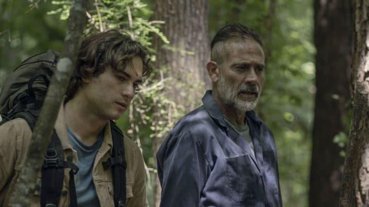 The Walking Dead | Final da 10ª temporada será de