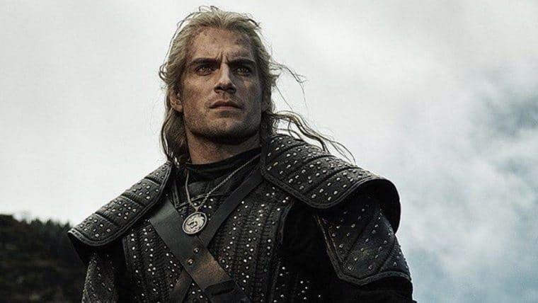 Segunda temporada de The Witcher deve voltar a ser gravada em agosto