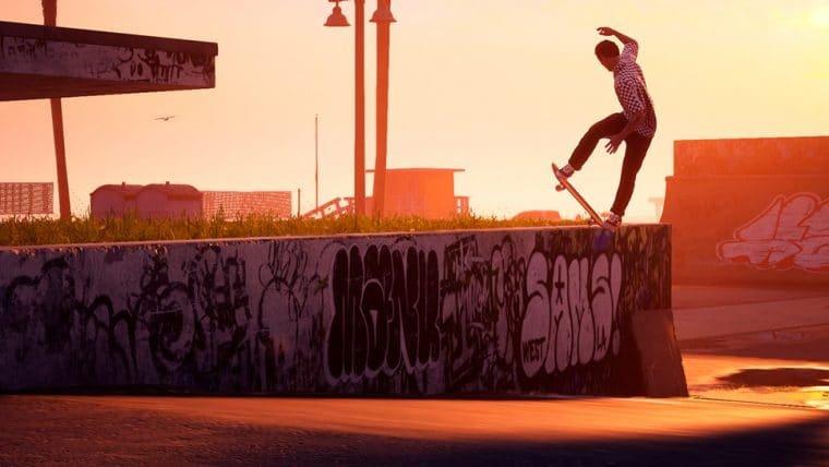 Tony Hawk's Pro Skater 1 + 2 anuncia skatista brasileira