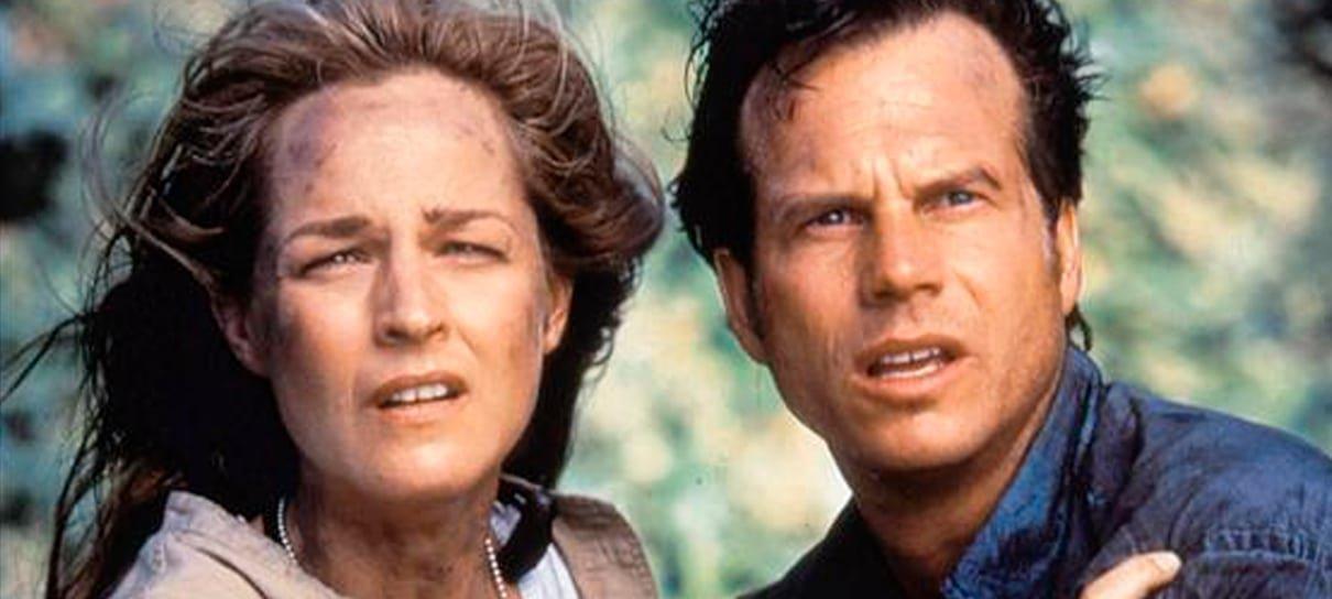 Universal está planejando um reboot do clássico Twister, diz site