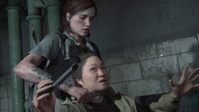 Vazamentos não prejudicaram pré-venda de The Last of Us Part II, diz Sony