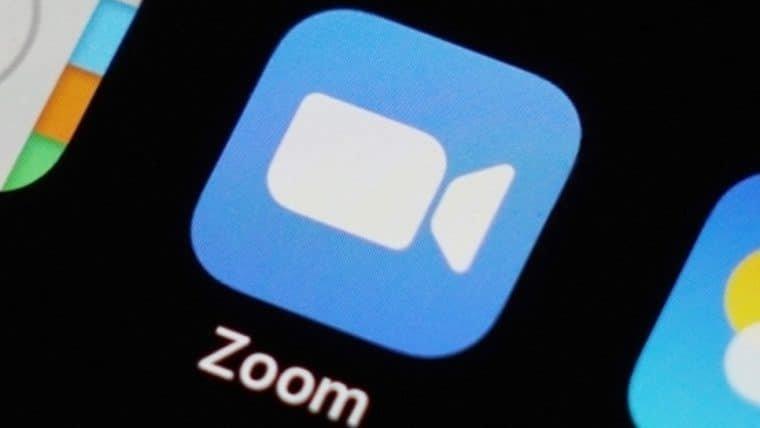 Zoom está trabalhando em recursos de segurança para usuários pagantes