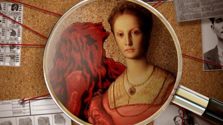 Elizabeth Báthory, a condessa sangrenta