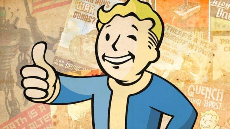 Amazon anuncia série de TV inspirada em Fallout