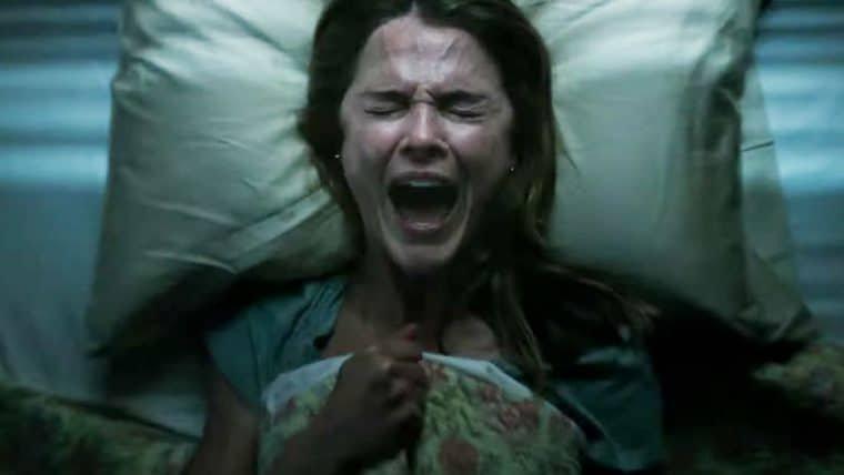 Antlers | Confira cenas inéditas do terror produzido por Guillermo del Toro