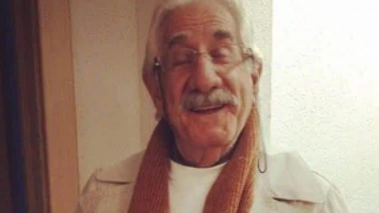 Araken Saldanha, dublador de Os Cavaleiros do Zodíaco, morre aos 91 anos