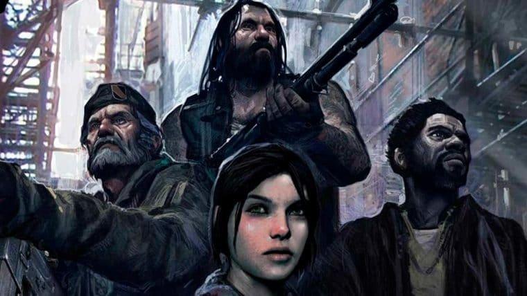 Arte conceitual de Back 4 Blood, novo jogo dos criadores de Left 4 Dead, é revelada