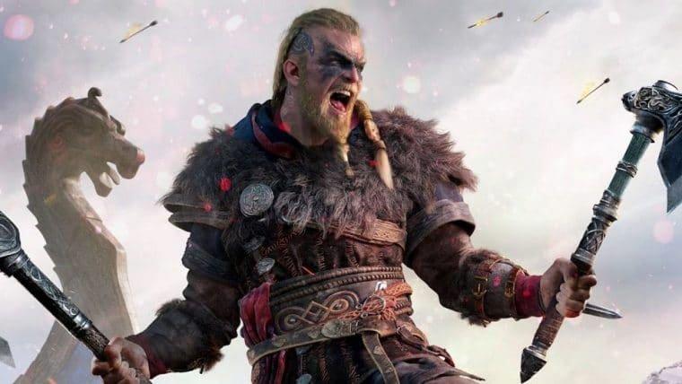 Assassin's Creed Valhalla ganha trailer apresentando Eivor