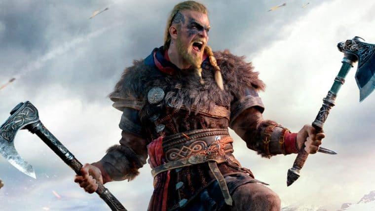 Assassin's Creed Valhalla está
