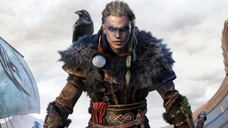 Assassin's Creed Valhalla traz combate brutal e atividades focadas em exploração