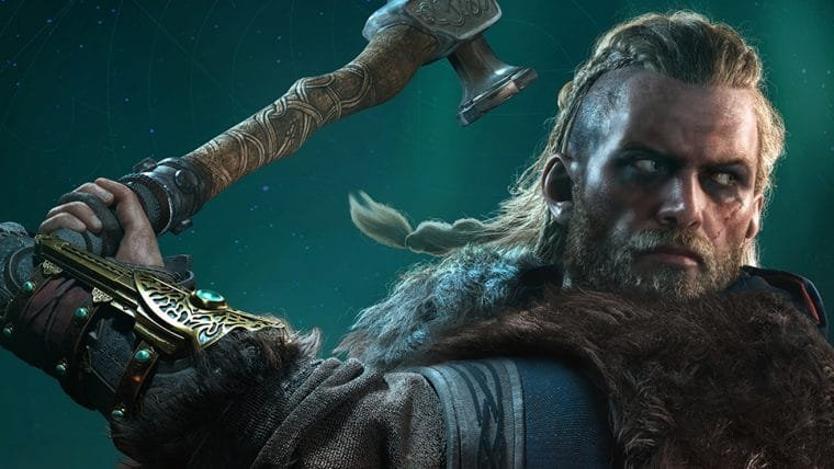 Assassin's Creed Valhalla ganha data de lançamento em novo trailer