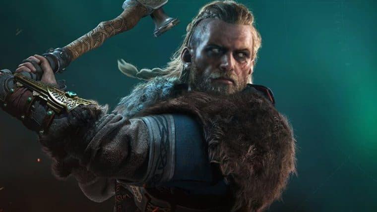 Assassin's Creed Valhalla | Vídeo mostra como mudar o gênero de Eivor no meio do jogo