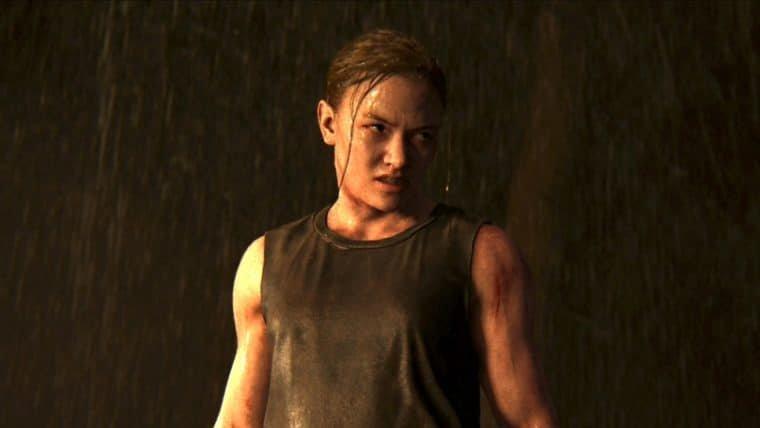 Atriz de The Last of Us Part II está recebendo ataques por conta de eventos do jogo