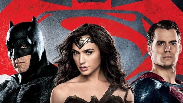 Batman vs Superman | HBO Max substitui a versão do cinema por edição definitiva de 3 horas
