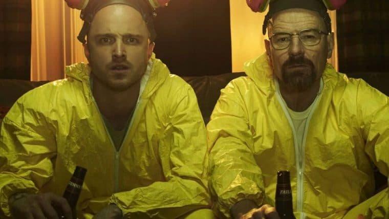 Better Call Saul | Walter White e Jesse podem aparecer na sexta temporada