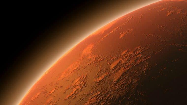 NASA emite bilhetes para Marte, para pessoas cansadas da Terra