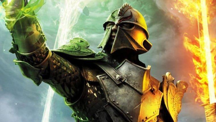 BioWare está desenvolvendo Dragon Age 4 de forma remota, revela produtor