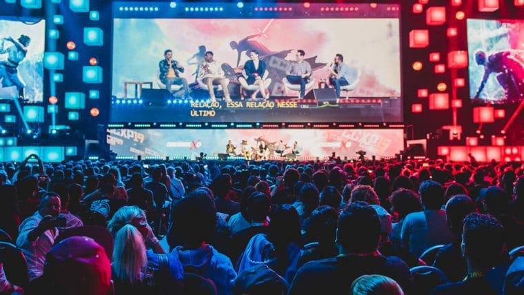 CCXP anuncia edição virtual e global do evento em 2020