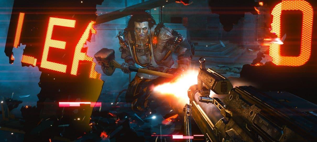 CD Projekt Red alerta sobre golpe envolvendo beta de Cyberpunk 2077