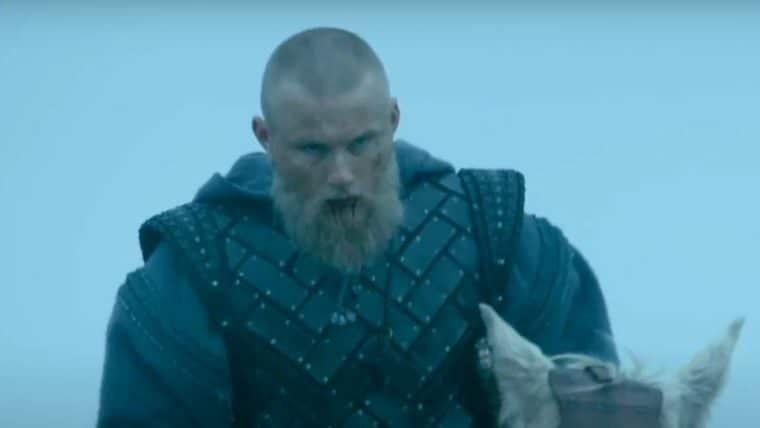 Vikings | Assista à cena inédita da sexta e última temporada da série