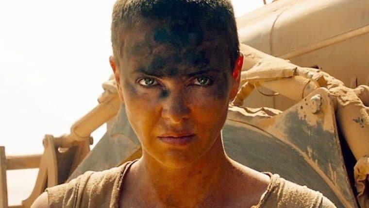 Charlize Theron compara Furiosa, de Mad Max, a Ripley da franquia Alien