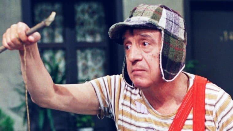 Chaves não será mais exibido pelo SBT depois de 36 anos