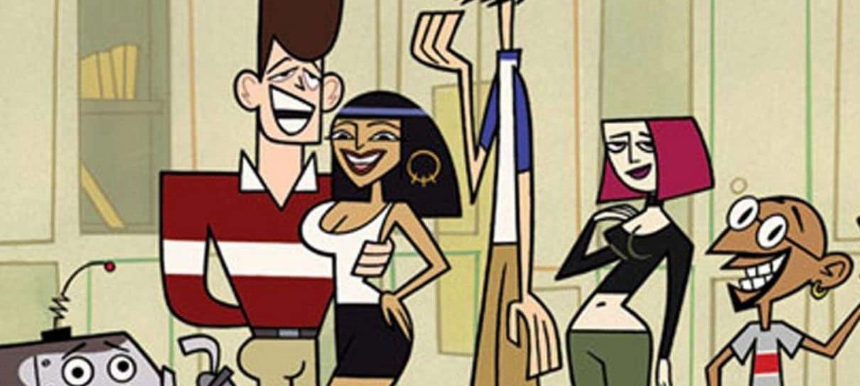 MTV anuncia reboot de Colégio Clone